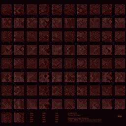 THOMAS BRINKMANN »A 1000 Keys« (Editions Mego)